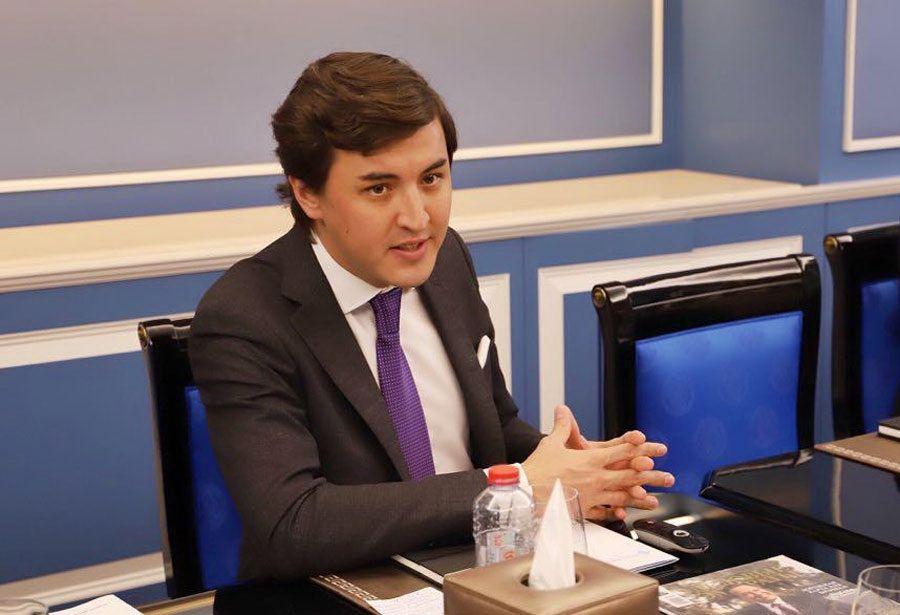 Илья Уразаков: В эмиратах ты начинаешь конкурировать со всем миром- Kapital.kz