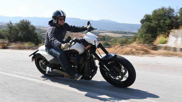 Harley-Davidson отзывает срынка 238тысяч мотоциклов- Kapital.kz