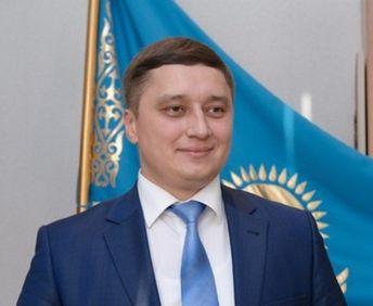 Исмагулов Алмат  Ерикович
