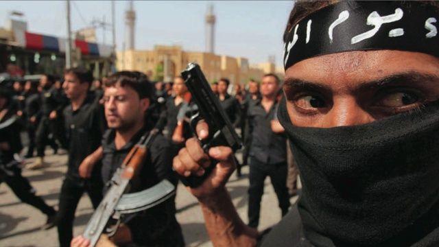 РФ, Сирия, Иран и Ирак создали информцентр для борьбы с ИГ- Kapital.kz