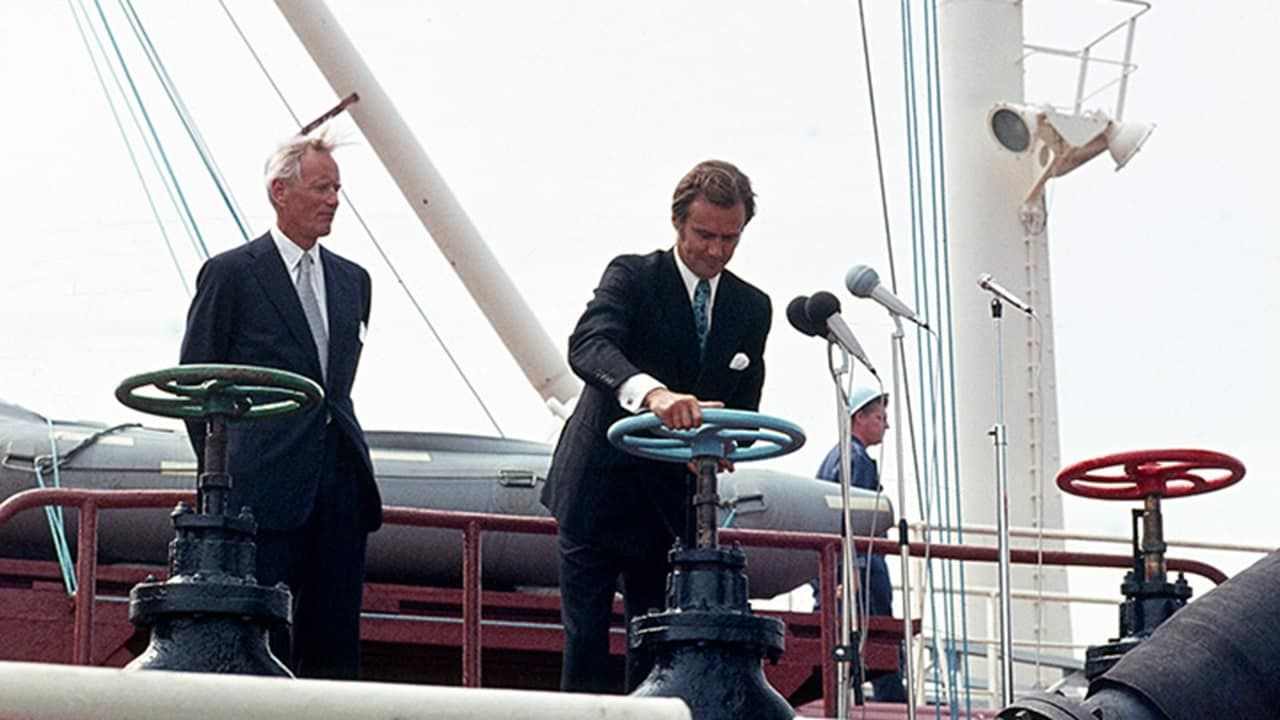 What will the descendants of the dynasty turn into Maersk's shipping business?  623770-Kapital.kz