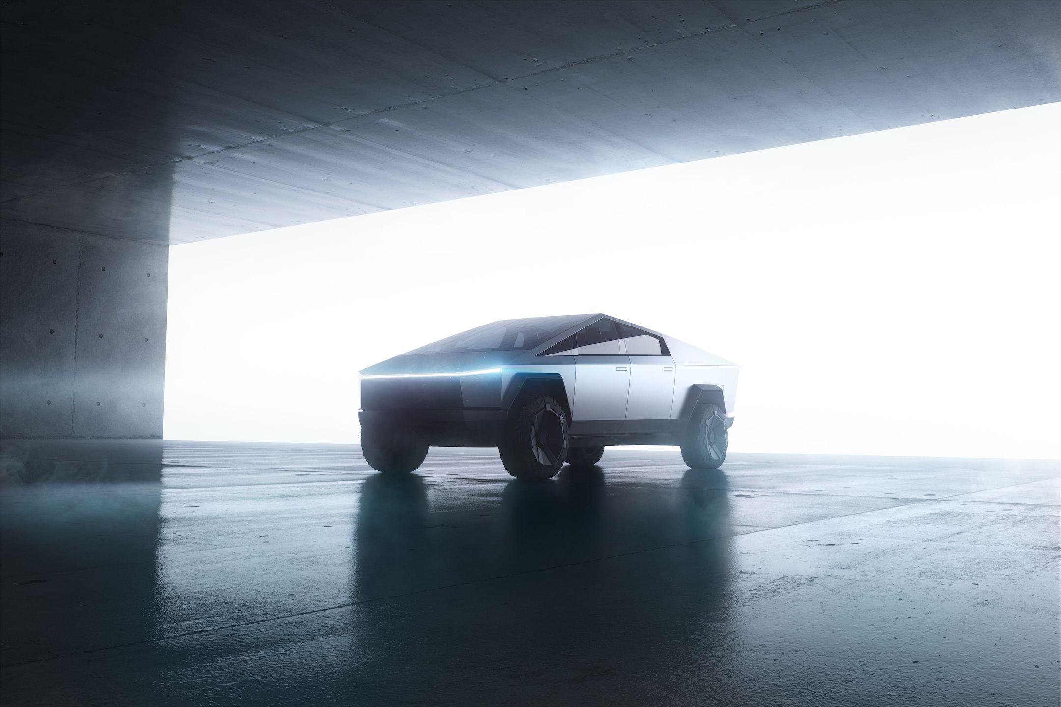 Итоги II квартала Tesla и Daimler, план Mitsubishi и «полуробот» 379204 - Kapital.kz