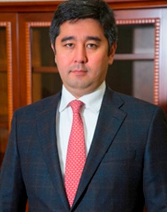 Куанышев  Талгат  Жуманович