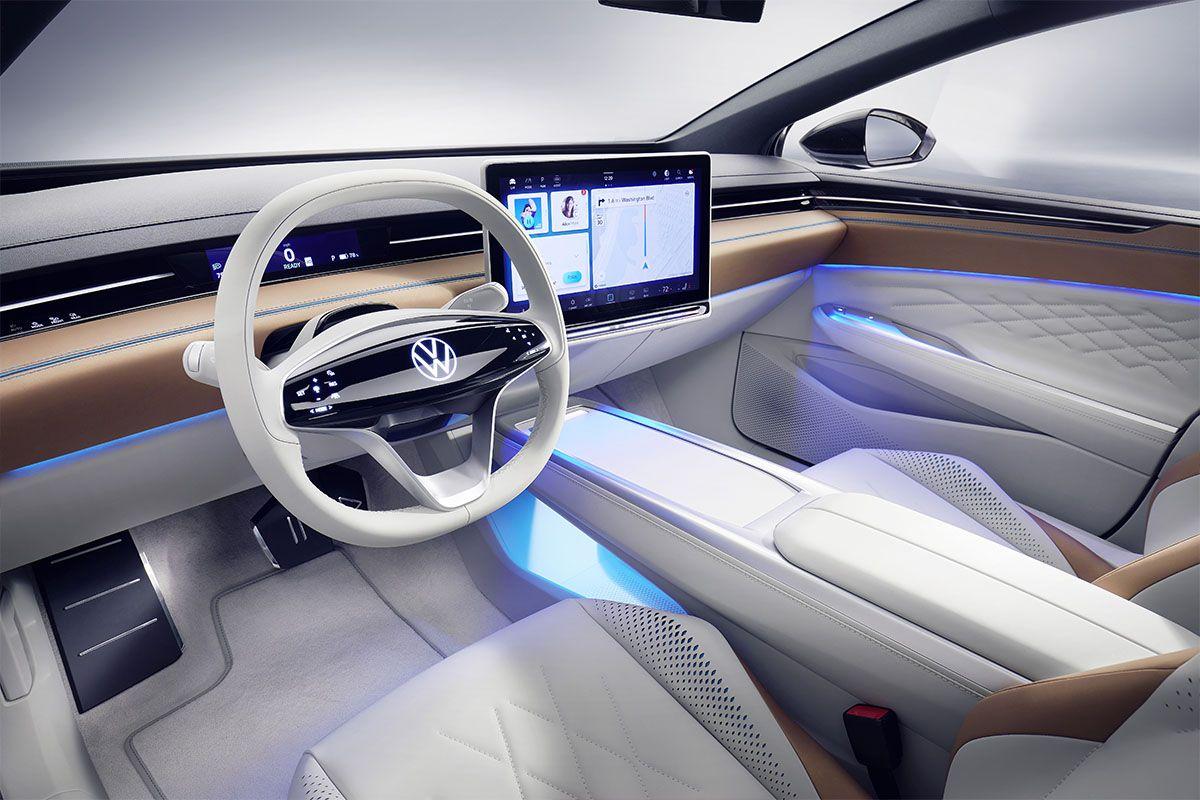 Taycan Cross Turismo, отзыв электрических Hyundai и цифровизация VW 655103 - Kapital.kz