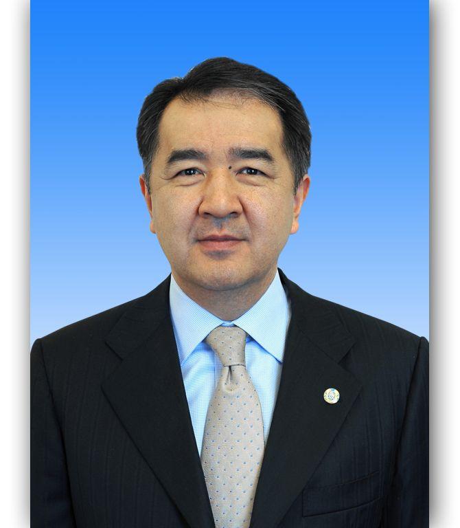 Сагинтаев Бакытжан Абдирович