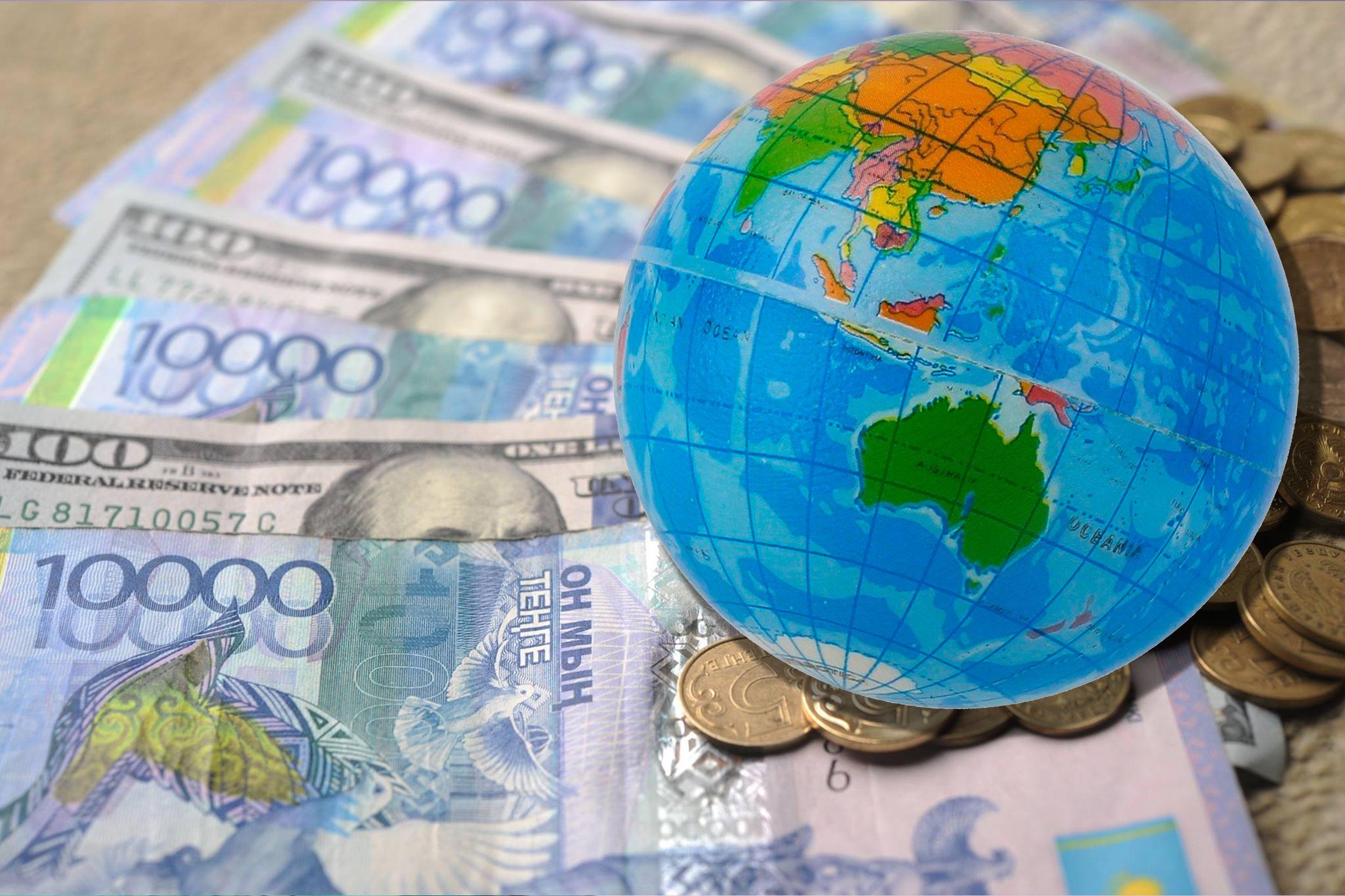 Что продает и покупает Казахстан - Kapital.kz