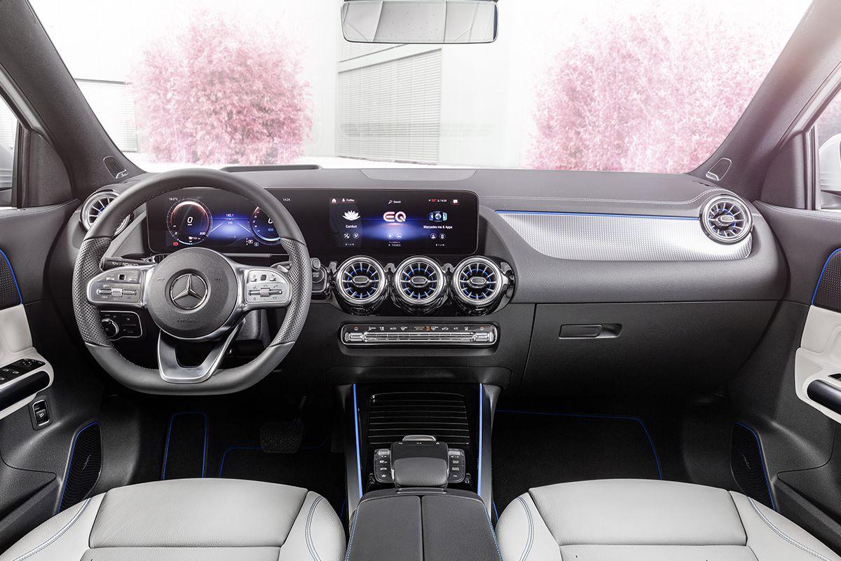 Итоги продаж в РК, Mercedes EQA и BMW M5 CS 585671 - Kapital.kz