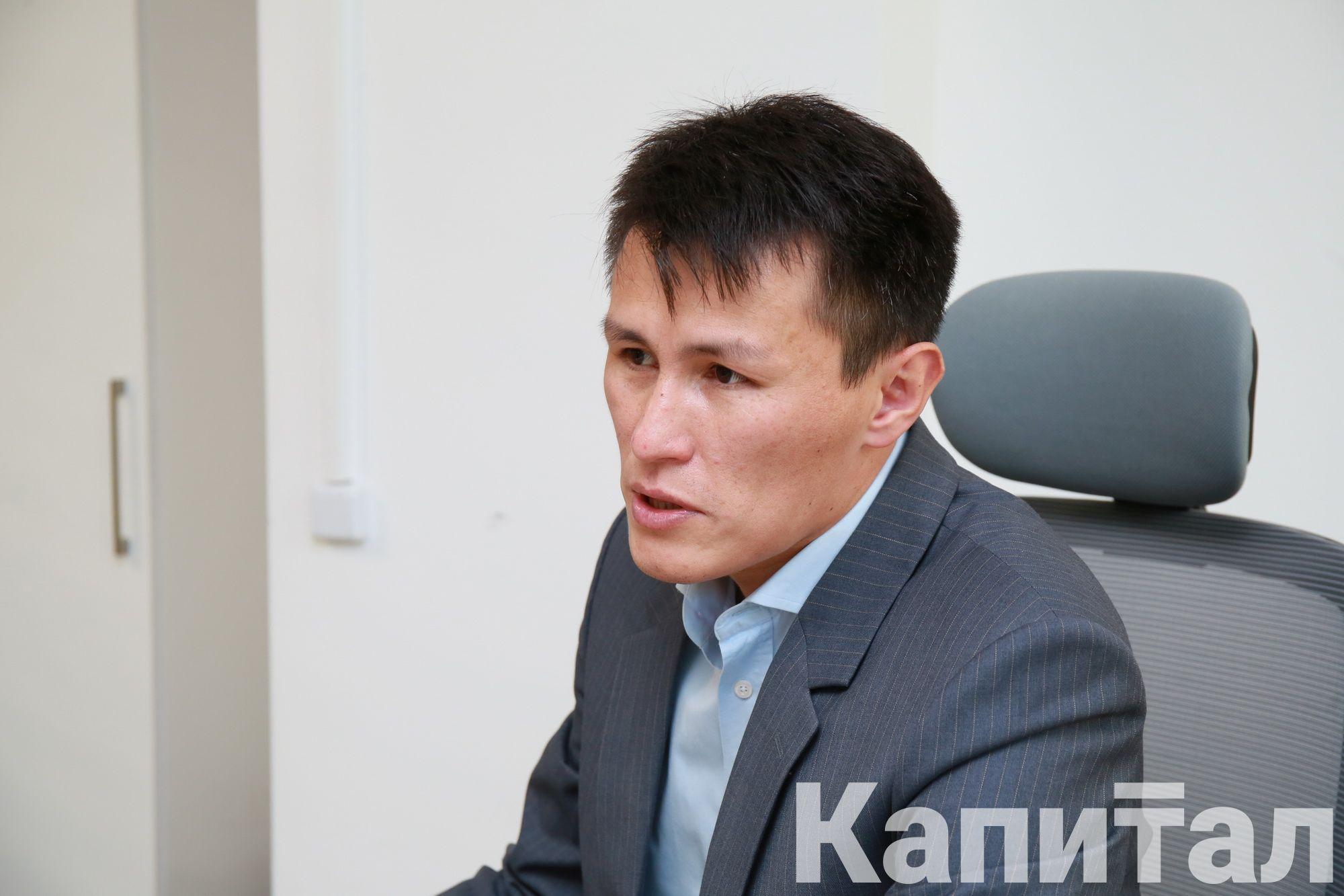 Предприниматели Алматы могут получить льготные кредиты  442440 - Kapital.kz