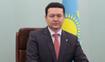 Абишев Олжас Амангельдиевич