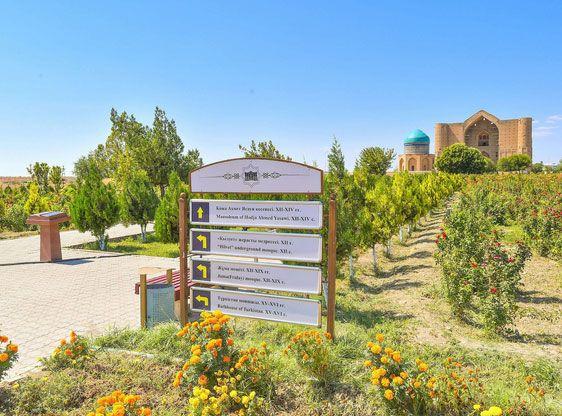 Карим Масимов оценил потенциал туристической отрасли Туркестана- Kapital.kz