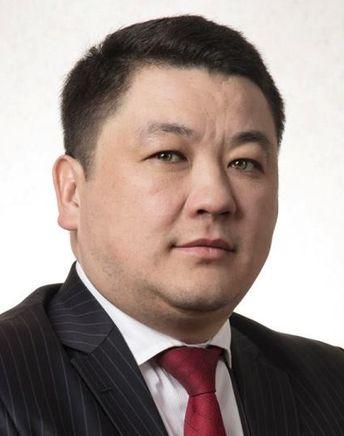 Башимов Серик Аралтаевич