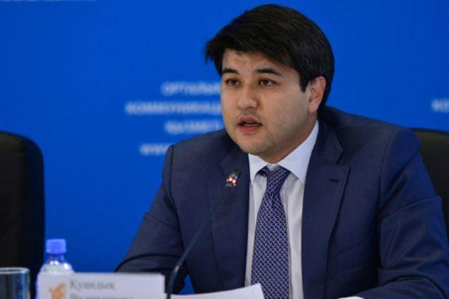 Куандык Бишимбаев рассказал о росте ВВП на 0,3%- Kapital.kz