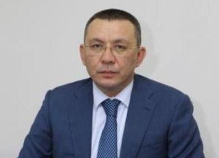 Назначен вице-министр финансов РК- Kapital.kz