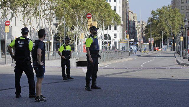Названо имя подозреваемого всовершении теракта вБарселоне- Kapital.kz