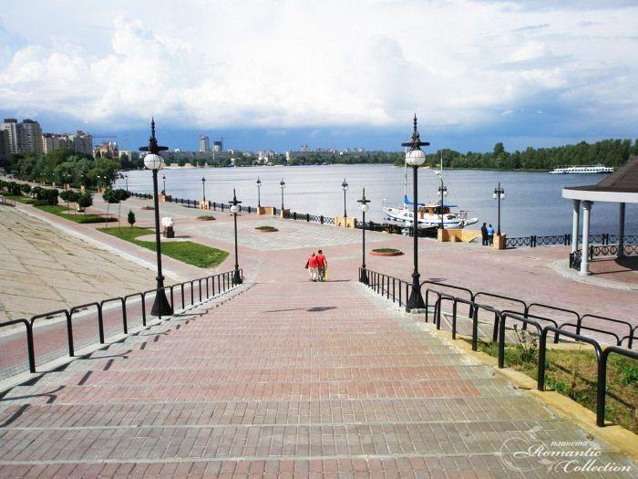 В Таразе предлагают построить городскую набережную- Kapital.kz