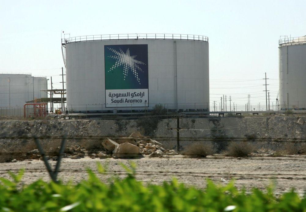 IPO Saudi Aramco откладывается до2019года- Kapital.kz