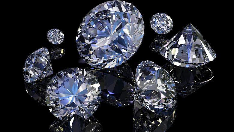 De Beers сообщила о падении продаж алмазов- Kapital.kz