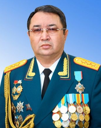 Жасузаков Сакен Адилханович