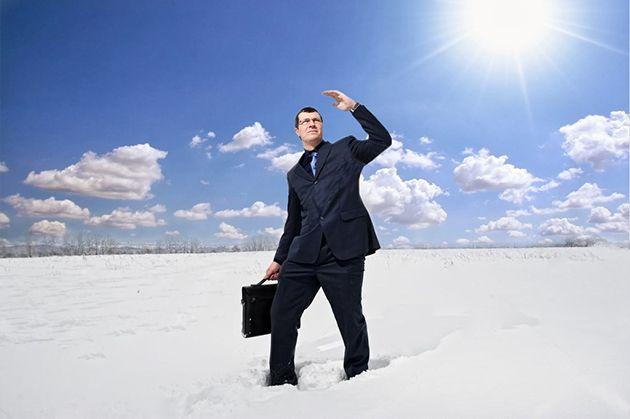 Стартап для резко континентального климата- Kapital.kz