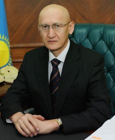 Жамишев Болат Бидахметович