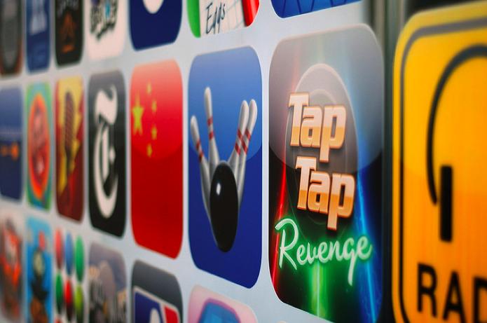 Cамые популярные приложения App Store в 2013 году- Kapital.kz