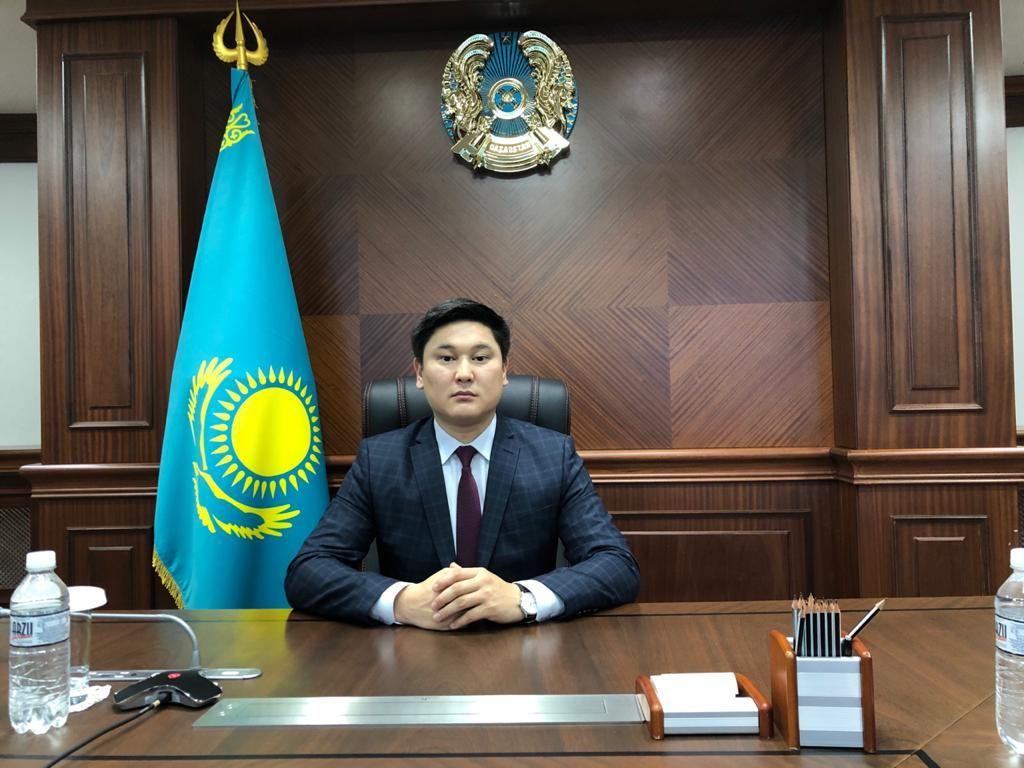 Назначен руководитель Управления экономики и бюджетного планирования Атырауской области- Kapital.kz