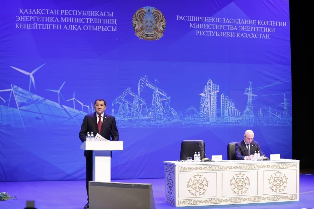 В Казахстане в 2020 году введут еще 18 объектов ВИЭ- Kapital.kz