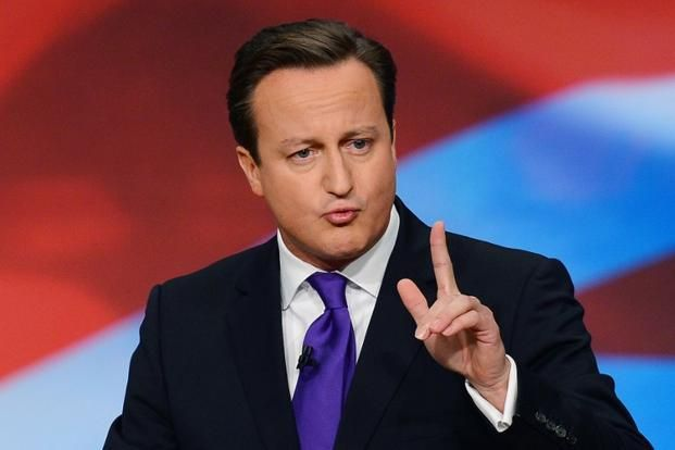 Дэвид Кэмерон объявил о решении уйти в отставку- Kapital.kz