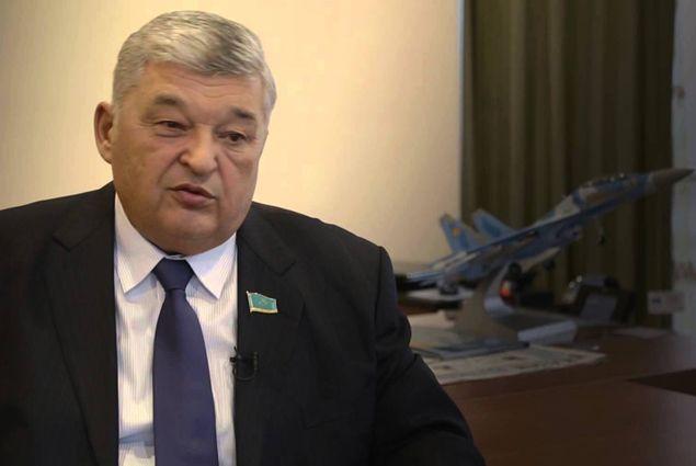 Сбой в системе безопасности казахстанской авиации- Kapital.kz