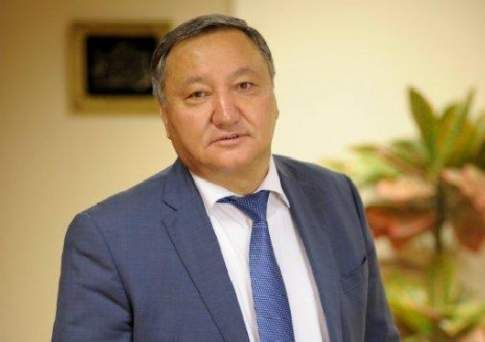 Байдаулетов  Нуржан  Талипович