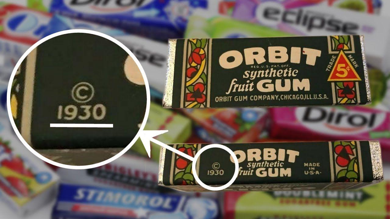 Orbit с сахаром и без- Kapital.kz