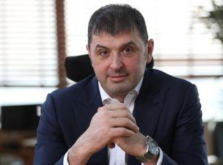 Каспарс Кукелис: C каждым годом сеть будет становиться лучше - Kapital.kz