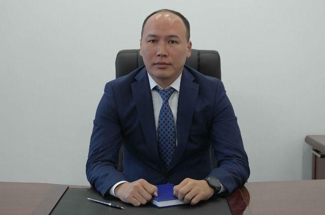 Ержан Иманзаипов стал акимом Экибастуза- Kapital.kz