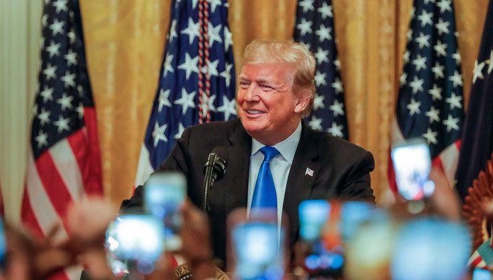 Moody's предрекает Дональду Трампу легкую победу в 2020 году- Kapital.kz