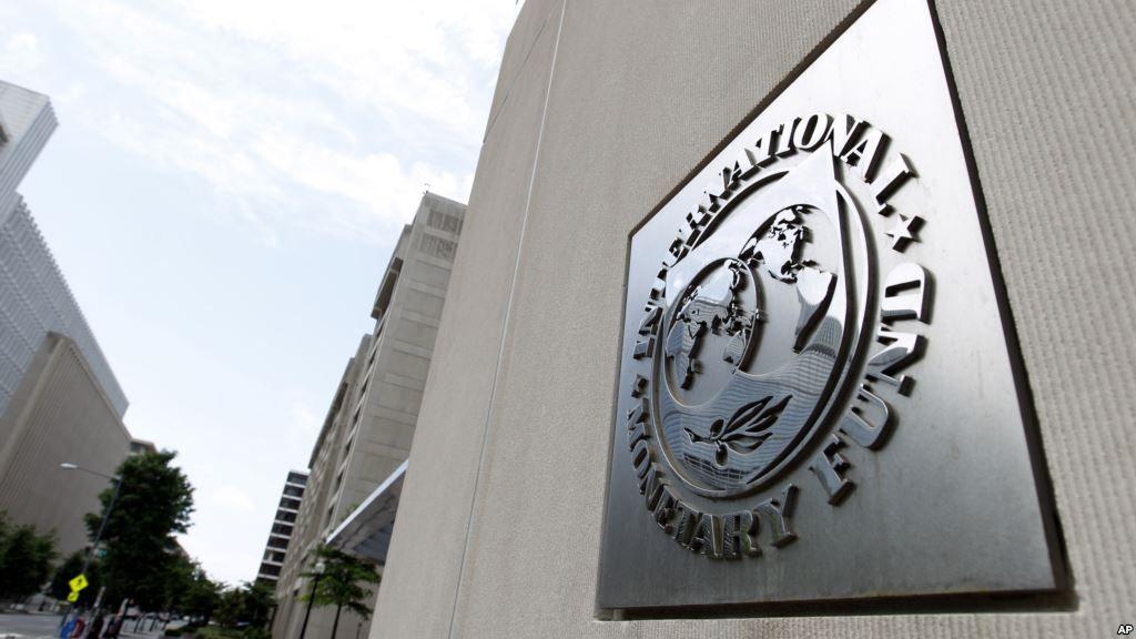 МВФ предоставил Украине очередной транш в $1млрд- Kapital.kz