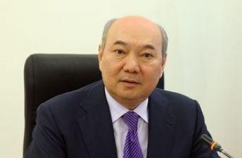 Жумагулов Бакытжан Турсынович