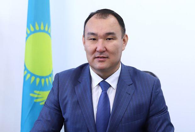 У акима Мангистауской области новый заместитель- Kapital.kz