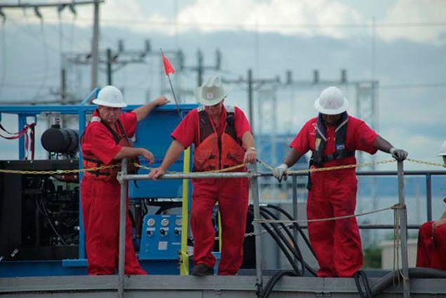 Добычу сланцевого газа Украина начнет с Chevron - Kapital.kz