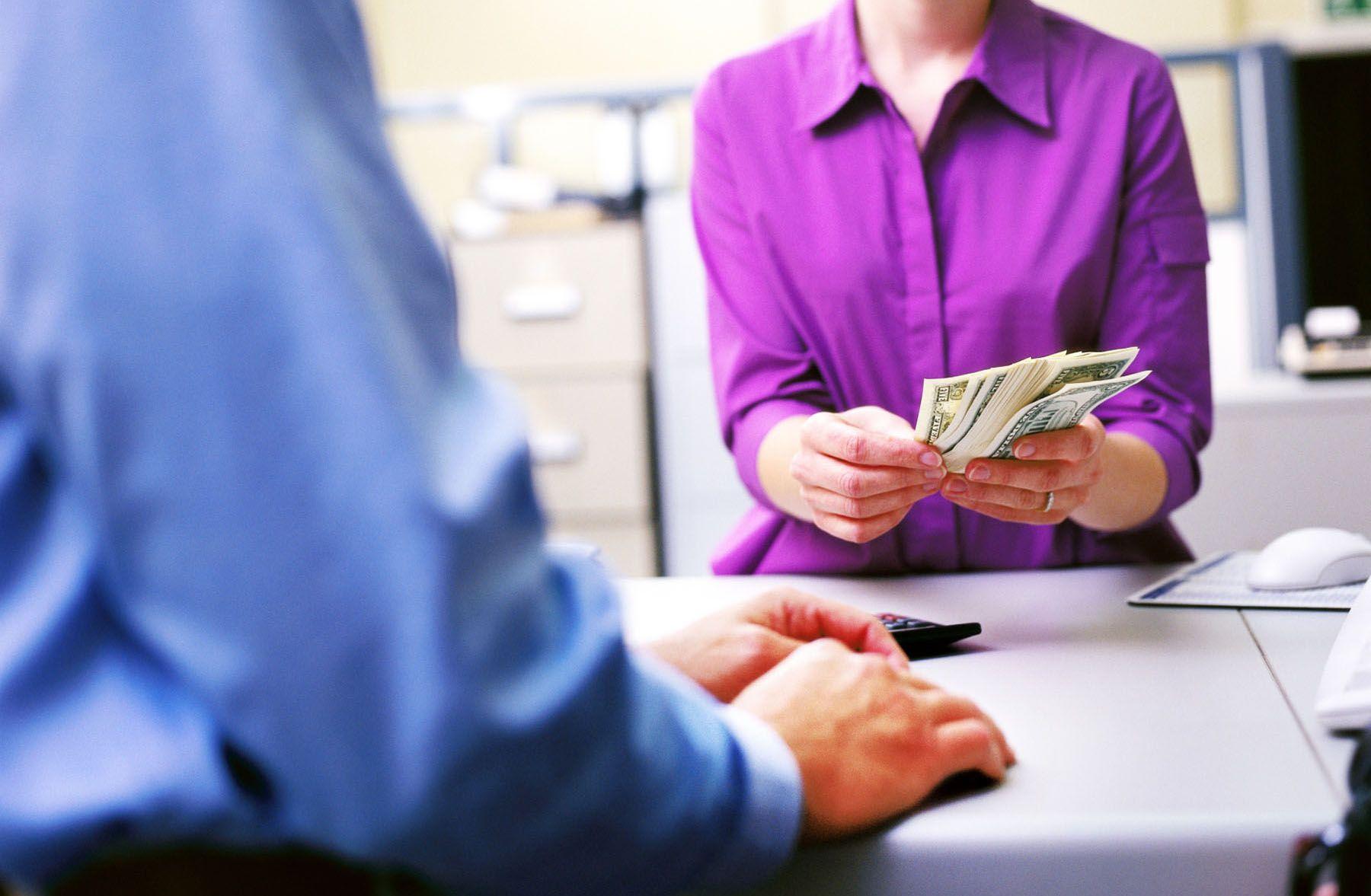 Банки не хотят показывать уровень предлагаемых зарплат- Kapital.kz