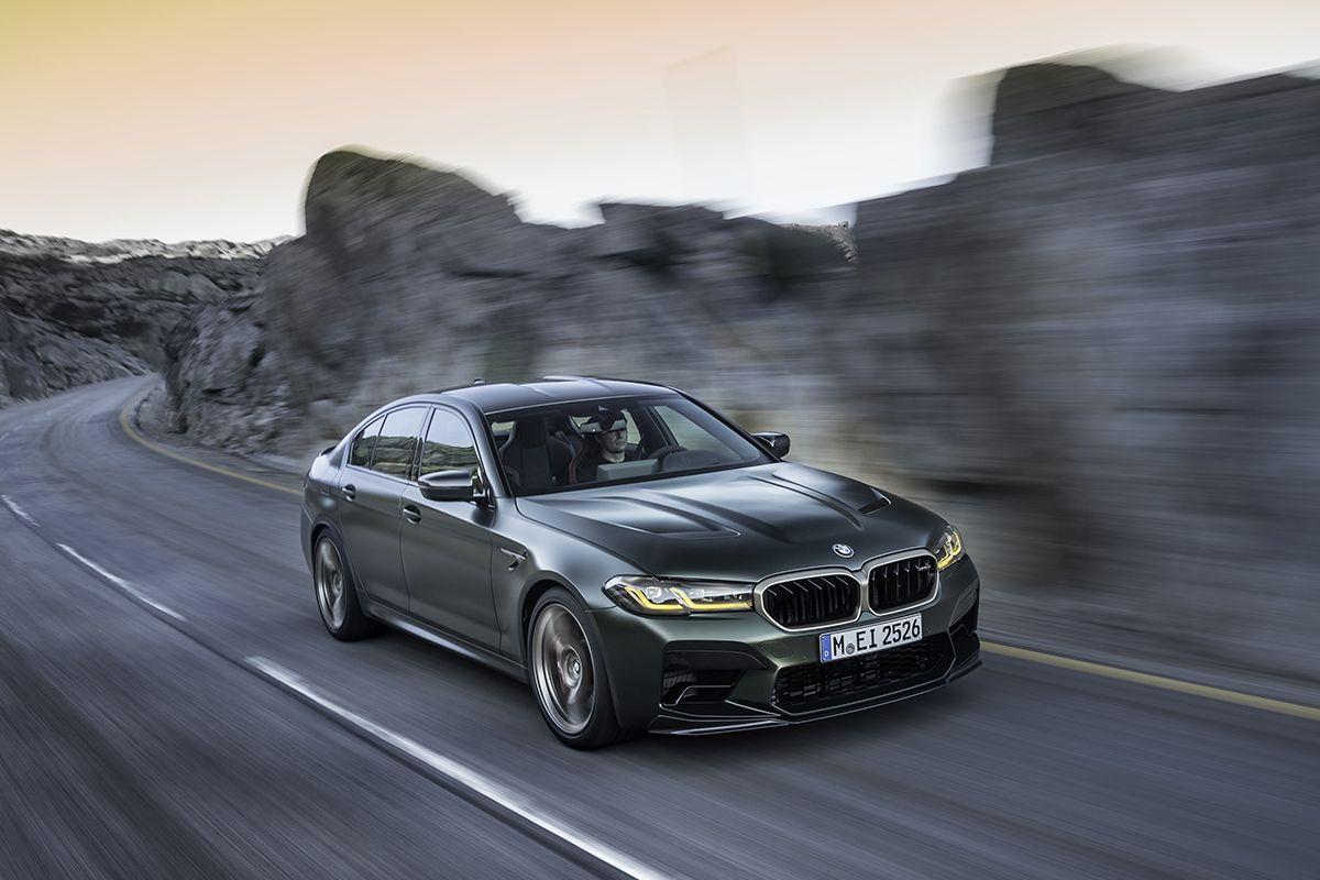 Итоги продаж в РК, Mercedes EQA и BMW M5 CS 585675 - Kapital.kz