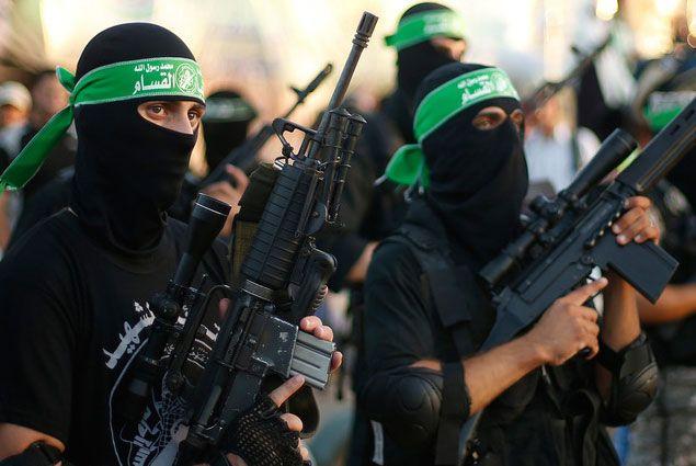Исламское государство внесено в список террористических организаций в РК- Kapital.kz