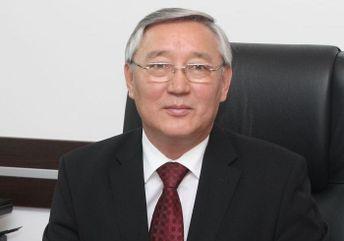Балыкбаев Такир Оспанович