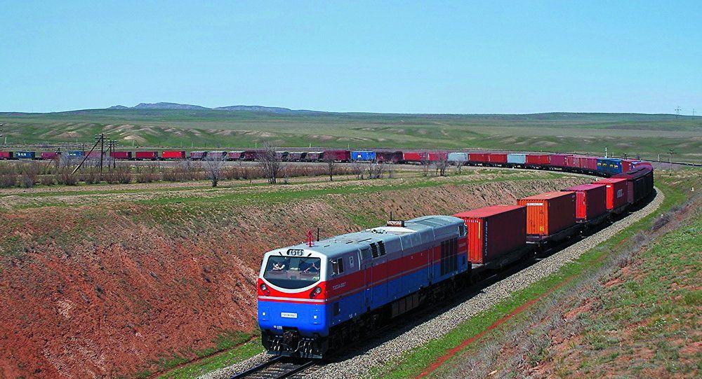 Контейнерные транзитные перевозки через Казахстан выросли на 38% - Kapital.kz