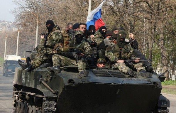 Доказательств участия РФ в войне на Донбассе становится все больше- Kapital.kz