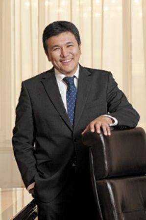 Карабаев Даурен   Сапаралиевич