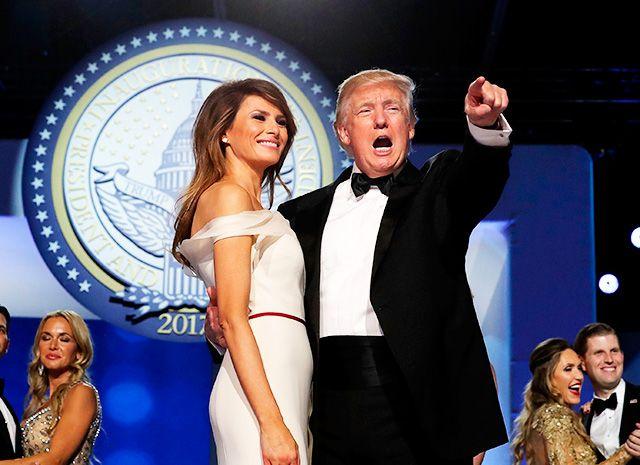 Дональд Трамп поставил рекорд посборам наинаугурацию- Kapital.kz