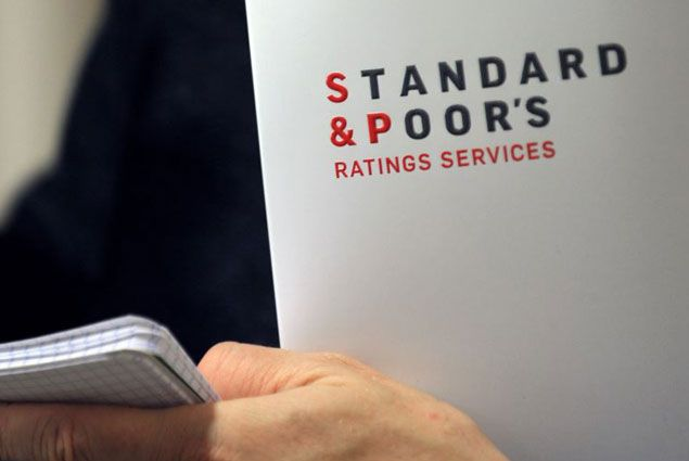 S&P подтвердило рейтинги Казахстана на уровне BBB-/A-3- Kapital.kz