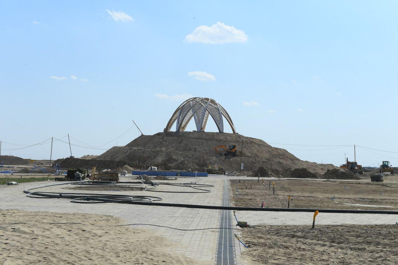 В Туркестане до конца года сдадут 11 культурных объектов- Kapital.kz