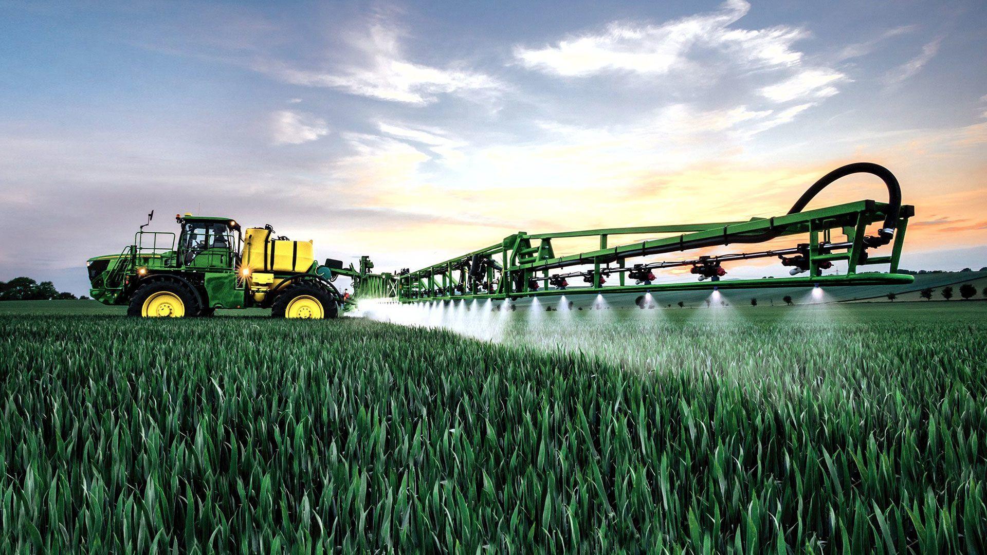 В Алматинской области построят завод по производству пестицидов - Kapital.kz