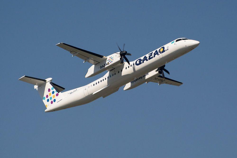 QAZAQ AIR запускает рейсы из Нур-Султана в Туркестан - Kapital.kz